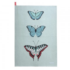 Sophie Allport Butterflies Statement Tea Towel
