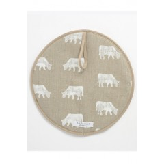 Dairy Cow Hob Cover