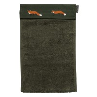 Foxes Roller Hand Towels