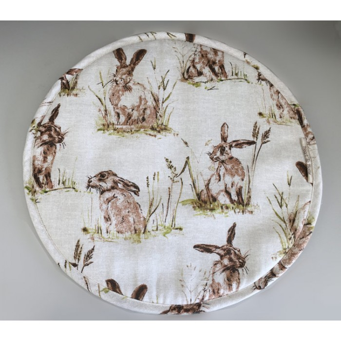 Hares Hob Cover