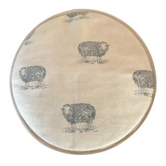 Sheep Hob Cover