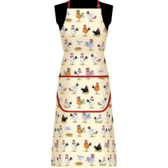 Samuel Lamont Chickens Adult Cooking Apron