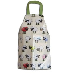 Sheepish PVC Apron (Child Size)