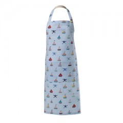 Sailing Adult Apron
