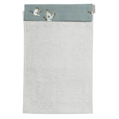 Ducks Roller Hand Towel