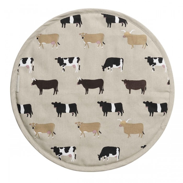 Cows Hob Cover