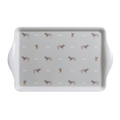 Terriers Serving Tray