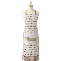Ulster Weavers Dachshund Adult cooking Apron
