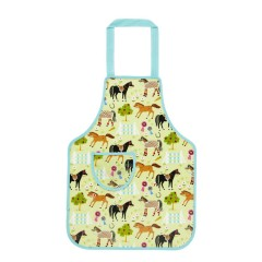 Pony Club PVC apron (Child Size)
