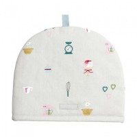 Baking Tea Cosy