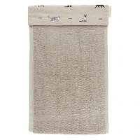 'Purrfect' Cats Roller Hand Towel