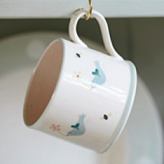 Birds and Bees Mug