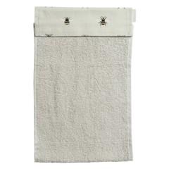 Bees Roller Hand Towel