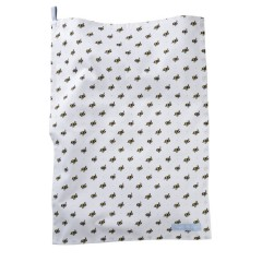 Busy Bees Tea Towel