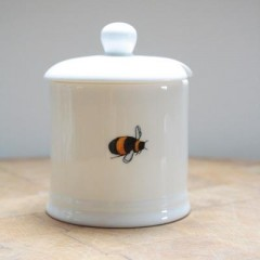 Busy Bees Honey Pot