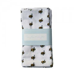 Busy Bees Napkin (Set of 4)
