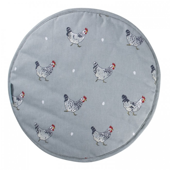 Chickens Hob Cover