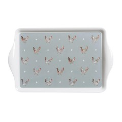 Chickens Serving Tray