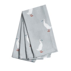 Duck Napkins (set of 4)
