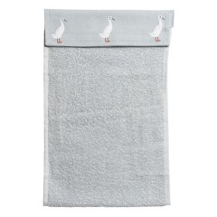 Duck Roller Hand Towel