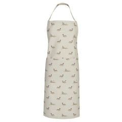 Hare Adult Cooking Apron