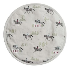 Horses Hob Covers