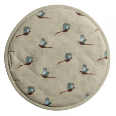 Pheasants Hob Cover