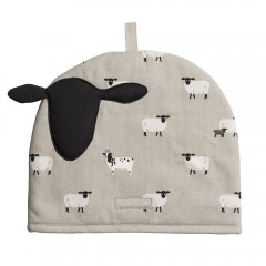 Sheep Shaped Tea Cosy