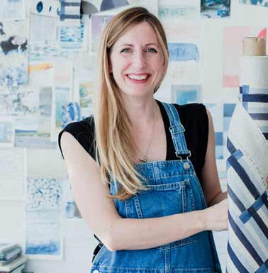 Designer of the month - Imogen Heath