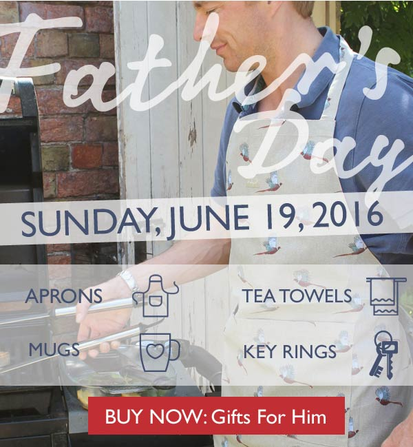 Heart to Home presents Father's Day gift ideas