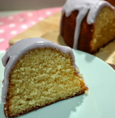 Mother's Cake recipe